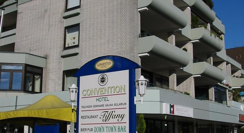 Convention Hotel Bad Nenndorf