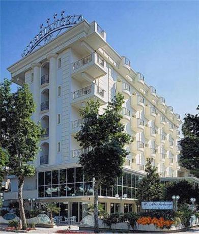 Hotel Michelangelo Cesenatico