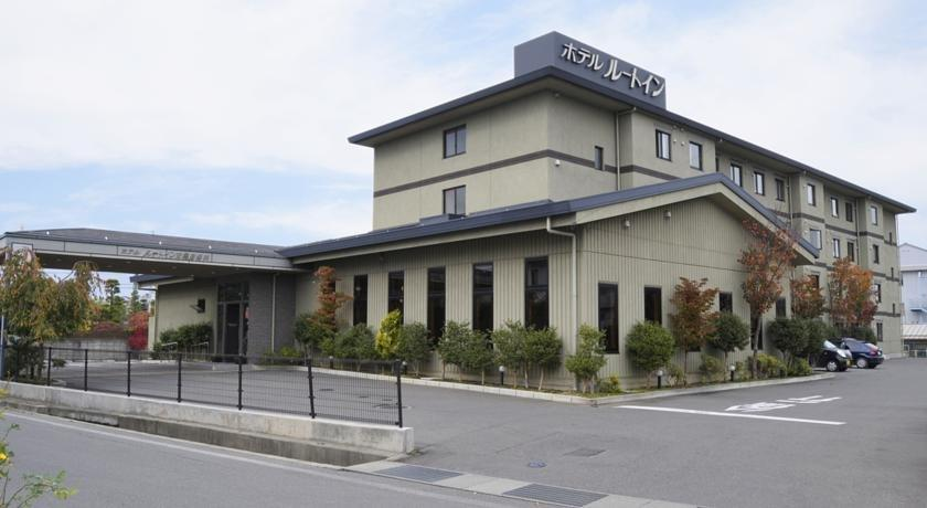 Hotel Route-Inn Court Azumino Toyoshina Ekiminami