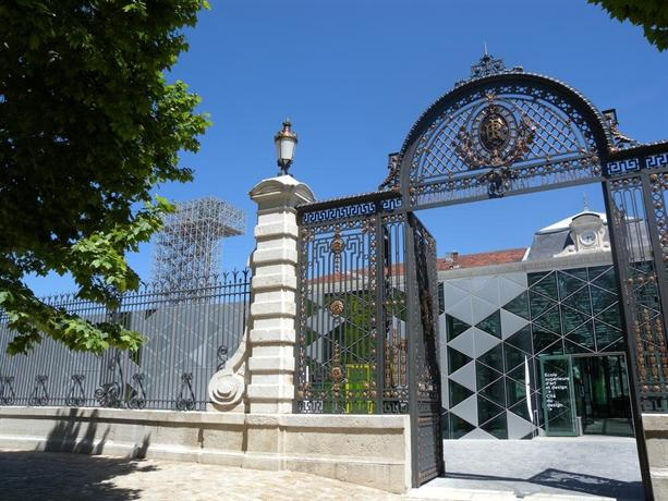 Hotel ibis Saint Etienne - La Terrasse