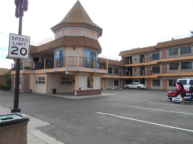 Victorian Inn Reno
