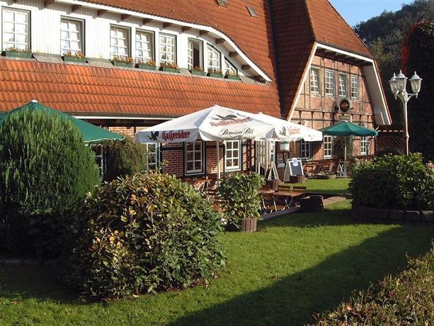 Hotel Auerhahn Grevenkrug
