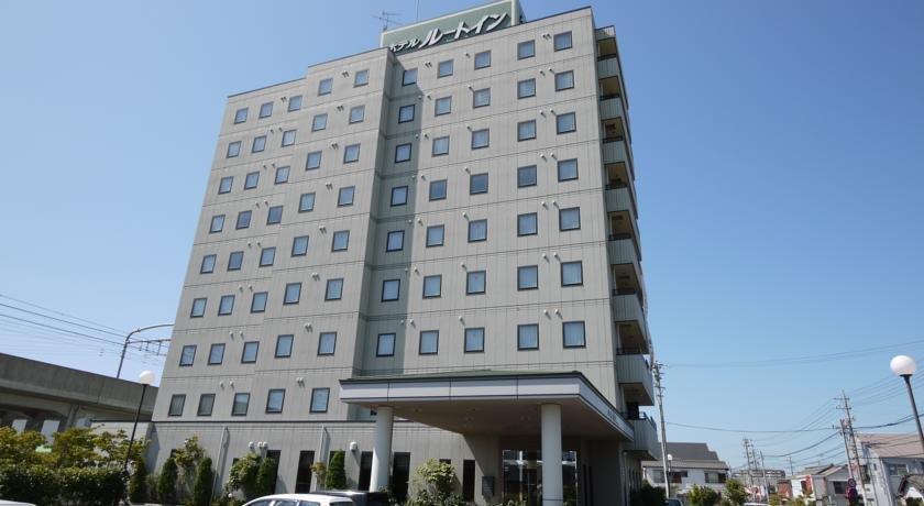 Hotel Route-Inn Tokoname Ekimae