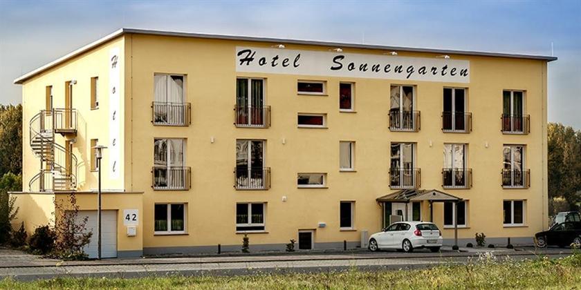 Hotel Sonnengarten Sommerhausen