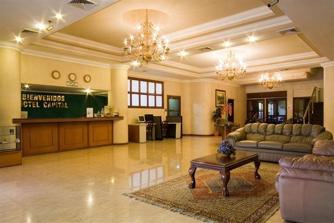 Hotel Capital San Salvador