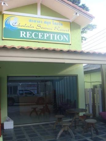 Best Guest Friendly Hotels in Koh Samui - Chalala Samui Resort