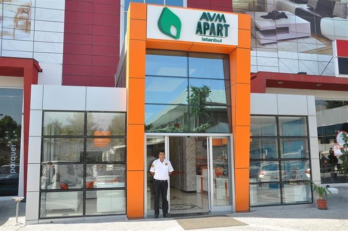 AVM Apart Istanbul