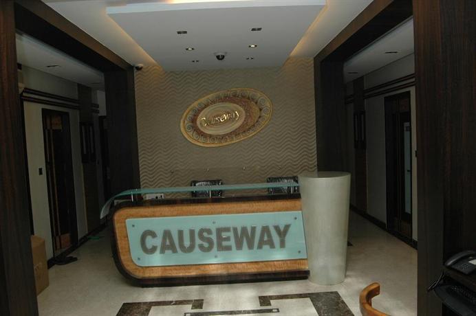 Hotel Causeway Mumbai