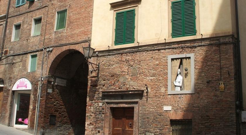 B&B San Francesco Siena