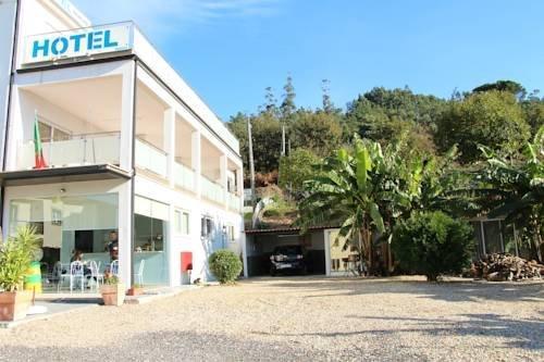 Hotel Minho Belo
