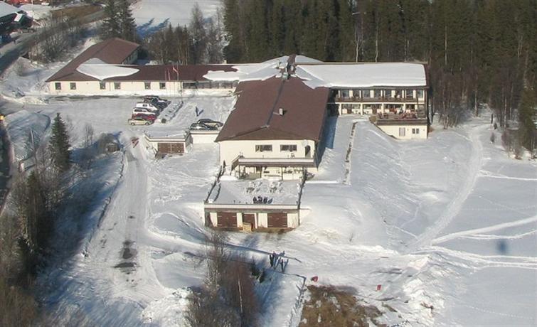 Valdres Hoyfjellshotell