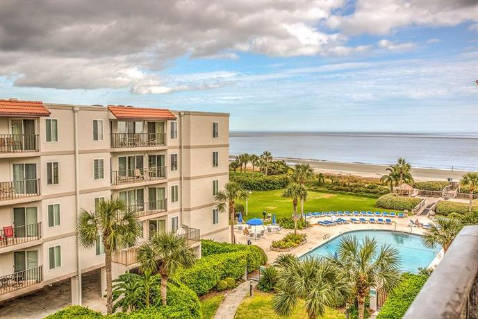 The Beach Club Residences Saint Simons Island