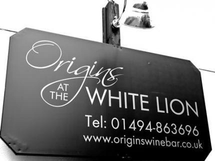 Origins at The White Lion
