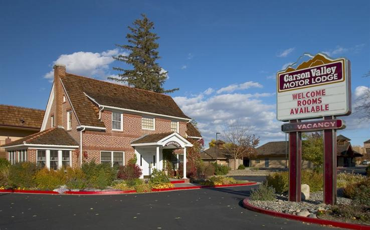 carson valley motor lodge minden compare deals