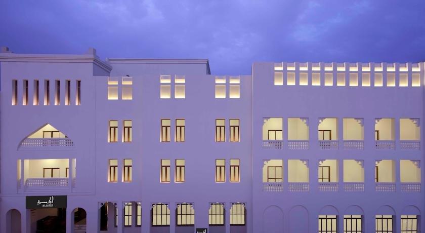 فندق سوق وقف الدوحة