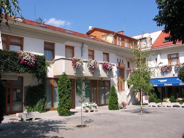Hotel Talizman