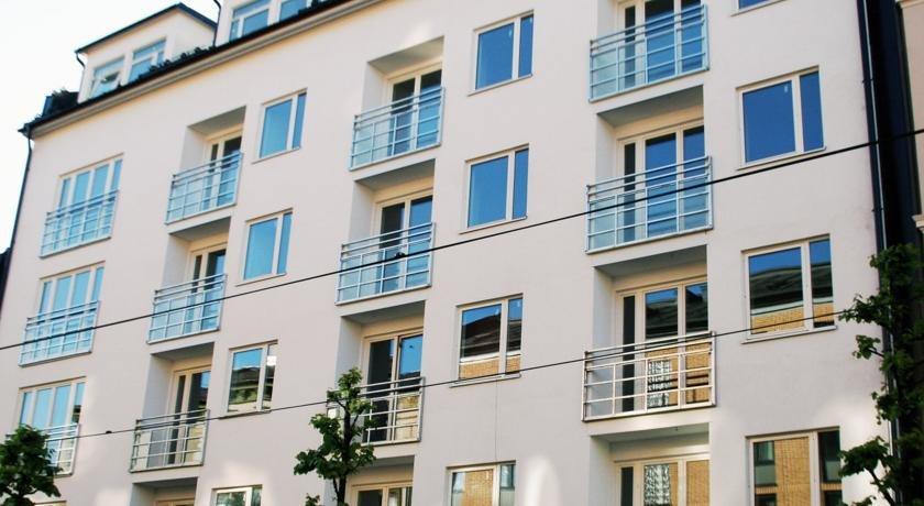 Grüner Apartments