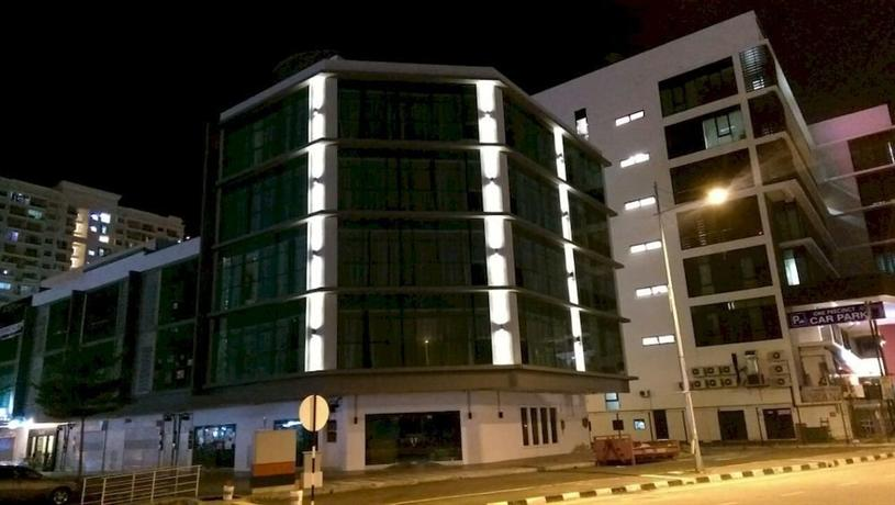 Super 8 Hotel Bayan Baru Bayan Lepas Compare Deals