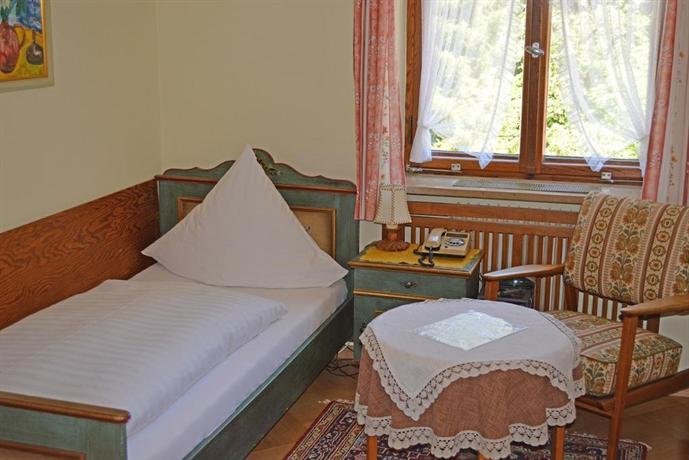 Hotel Garni Sonnenhof Rottach Egern