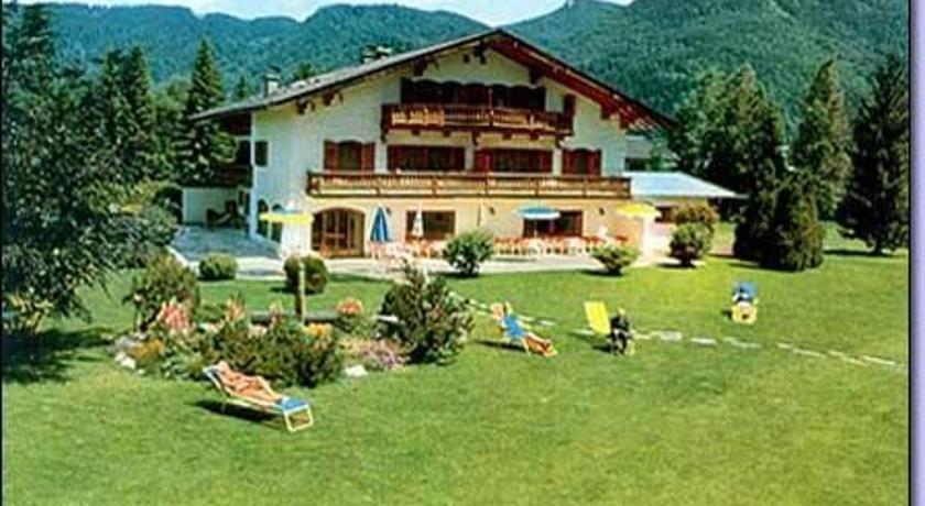 Hotel Garni Sonnenhof Tegernsee