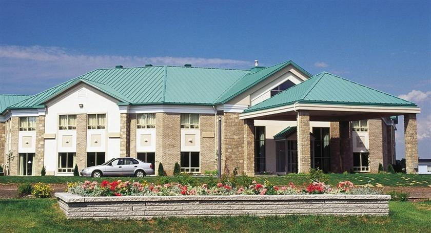 Days Inn - Montmagny