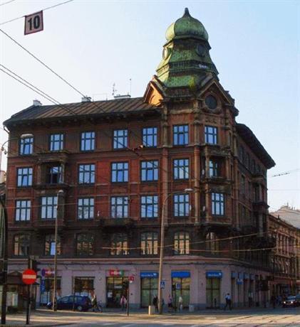 Apartamenty Herbarium Stradomska