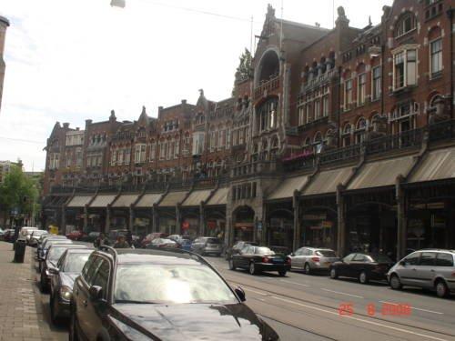 Sharm Hotel Amsterdam