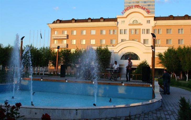 Atyrau Dastan Hotel