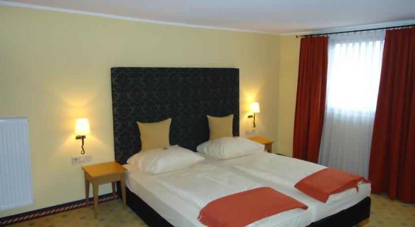 Hotel Florentina Frankfurt
