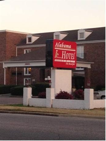 The Alabama Hotel