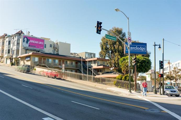 Travelodge by Wyndham by Fisherman's Wharf