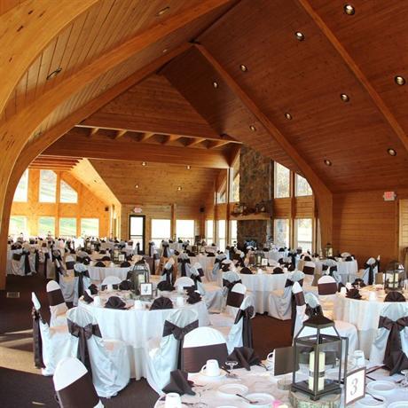 Liberty Mountain Resort Hotel Rooms
