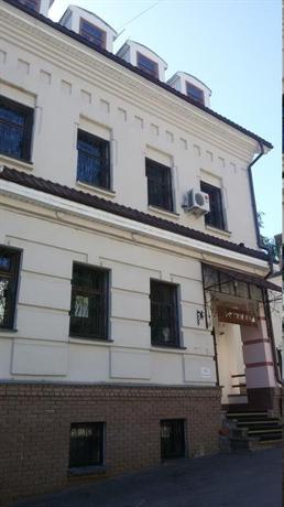 Hotel U Domika Petra