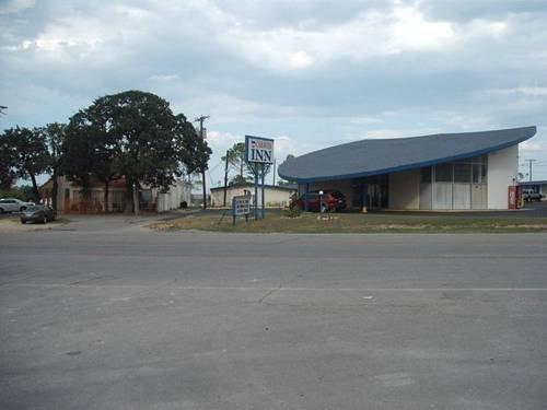 Caravan Inn Stephenville