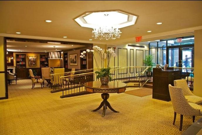 Image result for Fitzpatrick Grand Central Hotel