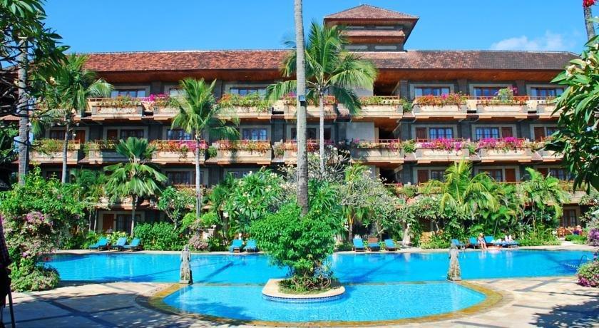 Sari Segara Resort And Spa Bali