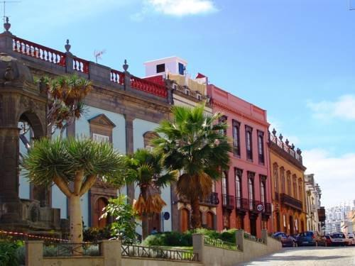 Vegueta apartments las palmas de gran canaria comparar for Ofertas las palmas