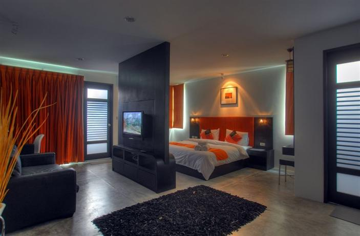 Phuket Guest Friendly Hotels - The Yorkshire Hotel