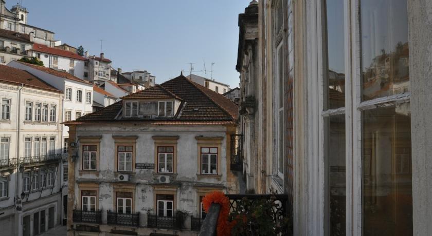 Santa Cruz Coimbra