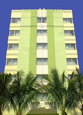 Ocean Spray Beach Hotel