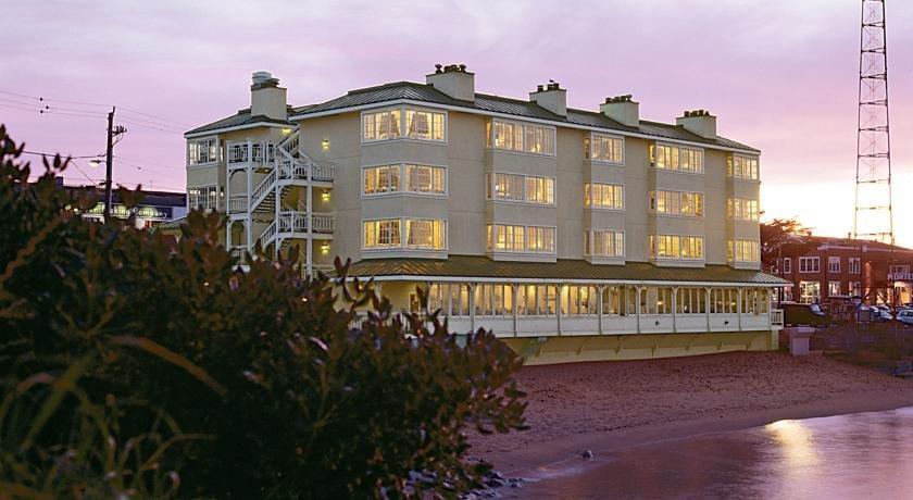 Spindrift Inn Monterey