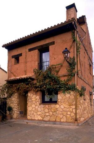 El Rincon De Monasterio & Spa