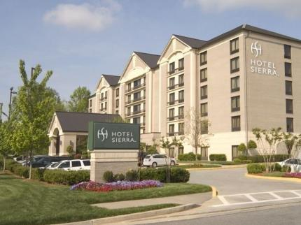 Holiday Inn Express & Suites Alpharetta - Windward Parkway