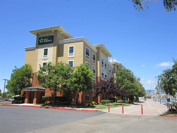 Extended Stay America Oakland / Alameda