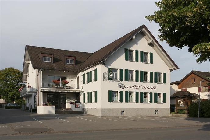 Hotel Landgasthof Schafle