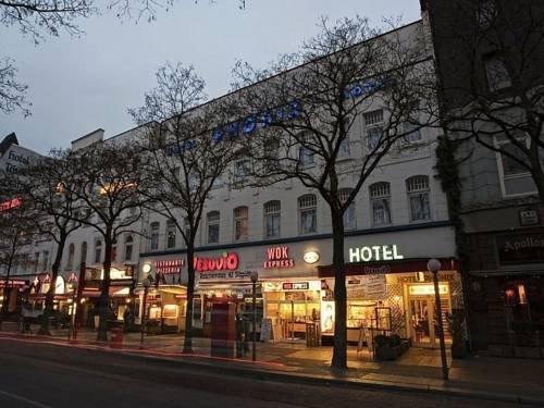 Centro hotel boutique 56 hamburg compare deals for Hamburg boutique hotel