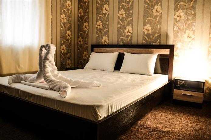 Randevu Hotel Ostankinsky District Moscow