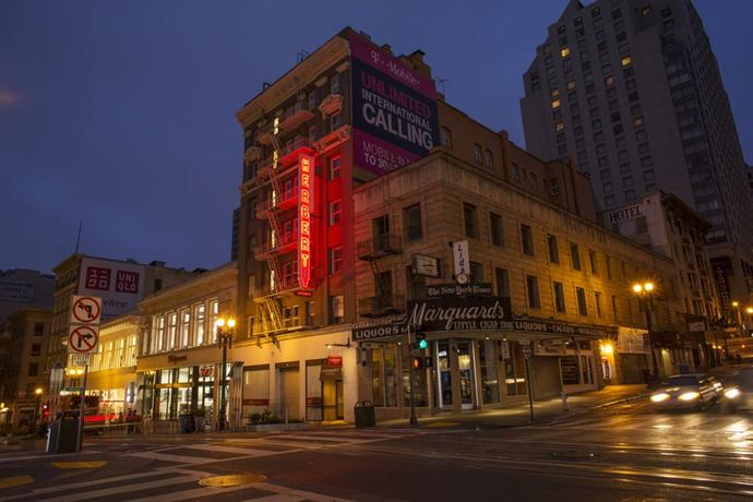 The Herbert Hotel