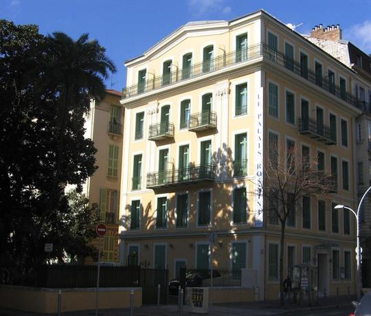 Appart 39 hotel odalys le palais rossini nice compare deals for Hotel appart nice