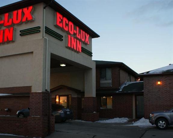 Eco-Lux Inn Norfolk
